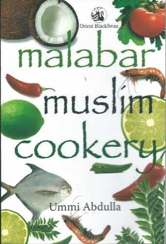 9788125013495: Malabar Muslim Cookery