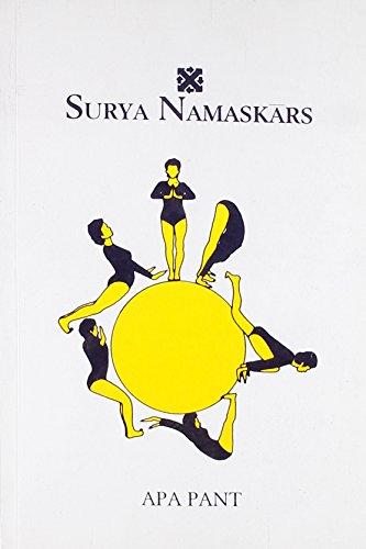 9788125013877: Surya Namaskars