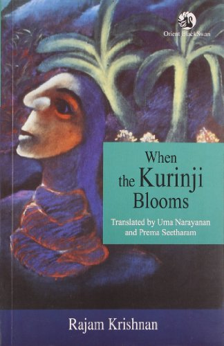 When the Kurinji Blooms: Rajam Krishnan; Translated