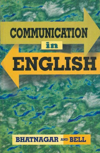 9788125017165: Communication In English