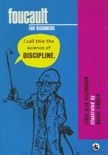 Foucault for Beginners: Lydia Alix Filingham