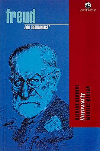 Freud for Beginners: Richard Osborne
