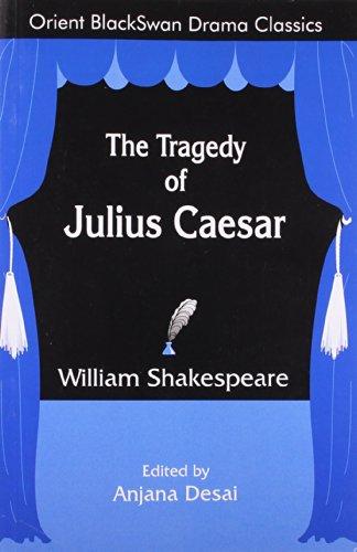 Julius Caesar: Anjana Desai