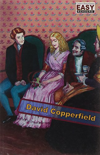 David Copperfield - Ober- Level 6: Charles Dickens