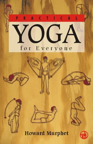 9788125020387: Practical Yoga for Everyone
