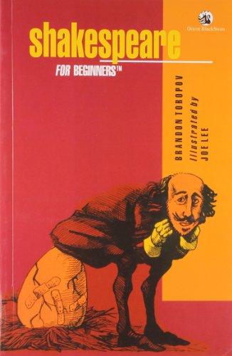 9788125020493: Shakespeare For Beginners