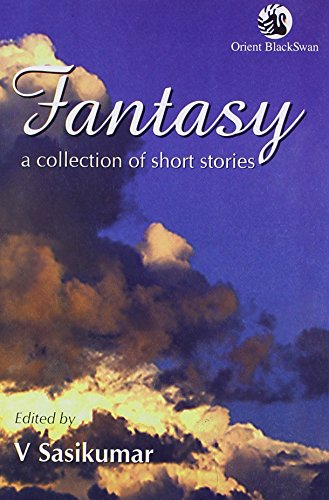 9788125022374: Fantasy: A Collection of Short Stories