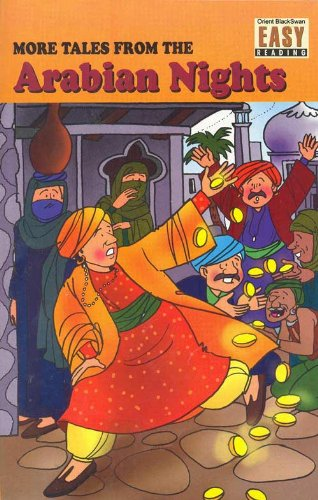 9788125025566: More Tales from The Arabian Nights