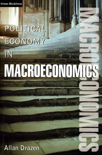9788125026204: Political Economy in Macroeconomics