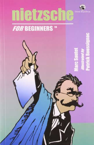 Nietzsche for Beginners: Marc Sautet