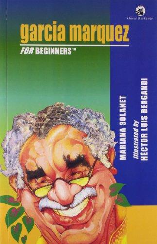 9788125026617: Garcia Marquez for Beginners
