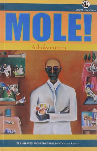 Mole ! (Tamil Edition): Translated By N.