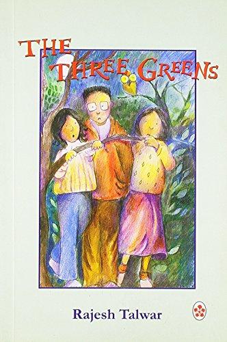 The Three Greens: Rajesh Talwar
