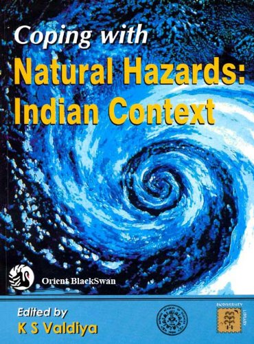 9788125027355: Coping with Natural Hazards: Indian Context