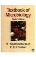 Textbook of Microbiology: n/a