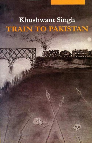 9788125028215: Train to Pakistan: A Novel