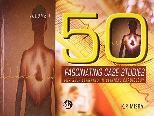 50 Fascinating Case Studies for Self-Learning in: Misra K.P.