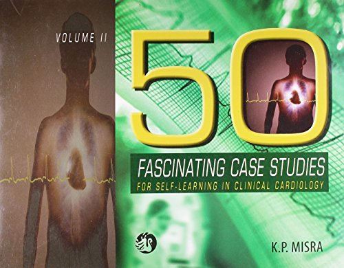 50 Fascinating Case Studies, Volume 2: K P Misra