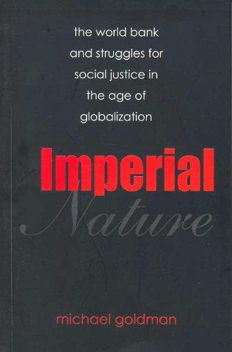 9788125030478: IMPERIAL NATURE
