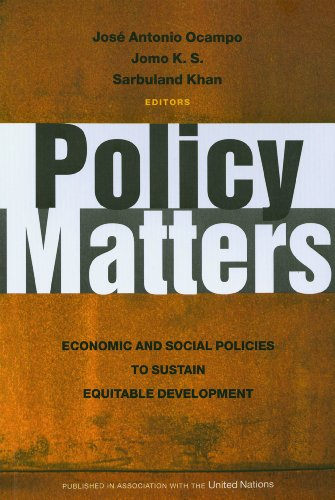 9788125030645: Policy Matters