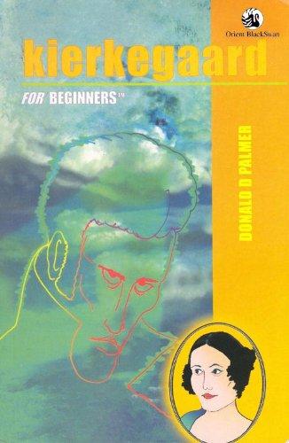 9788125031697: Orient Blackswan Kierkegaard For Beginners