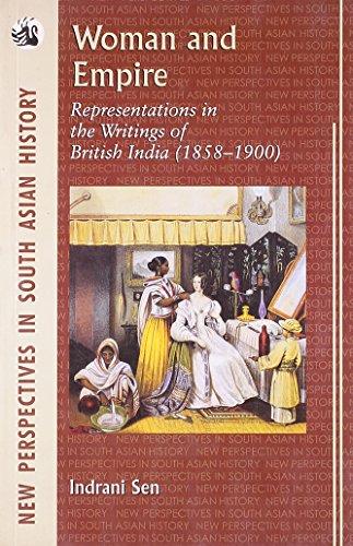 Woman and Empire: Indrani Sen