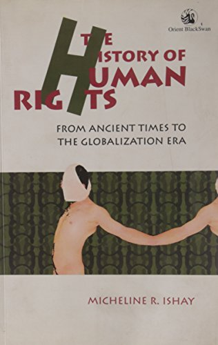 9788125033615: The History of Human Rights: From Ancient Times to the Globalization Era