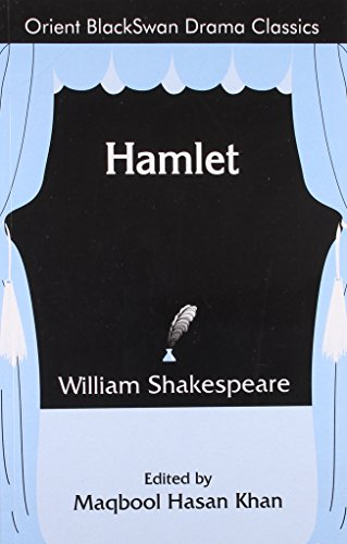 "9788125033646: ""Hamlet"": William Shakespeare (Drama Classics)"