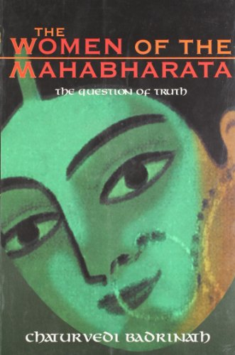 9788125035145: Women of the Mahabharata: The Question of Truth