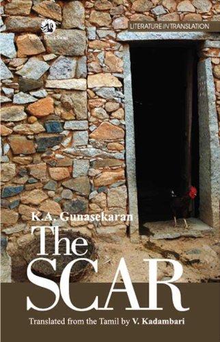 The Scar: K.A. Gunasekaran