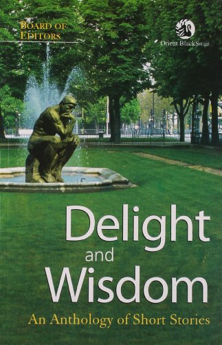 Delight and Wisdom: An Anthology of Short Stories: Editorial Board