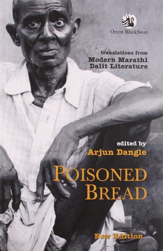 POISONED BREAD (REV EDN - Paperback): ARJUN DANGLE