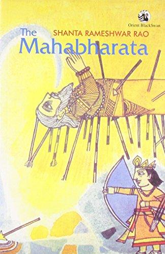 The Mahabharata: Shanta Rameshwar Rao