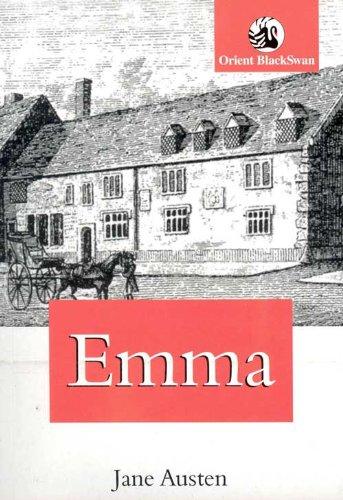 Emma (Series: Orient BlackSwan Abridged Texts): Jane Austen