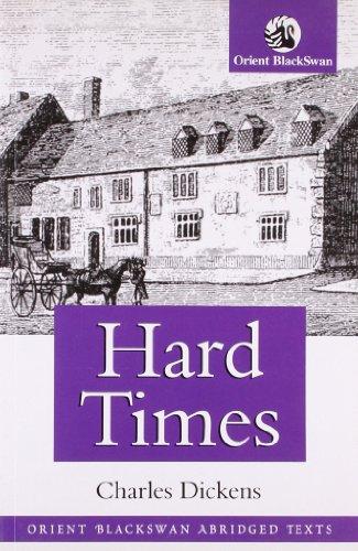 9788125039570: Hard Times (Orient Blackswan Abridged Texts)