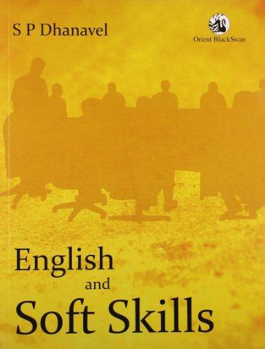 English and Soft Skills: S P Dhanavel