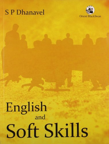 English and Soft Skills: S P Dhanavel
