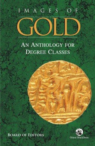 Images of Gold (Mangalore University Edition): Board (Ed.)