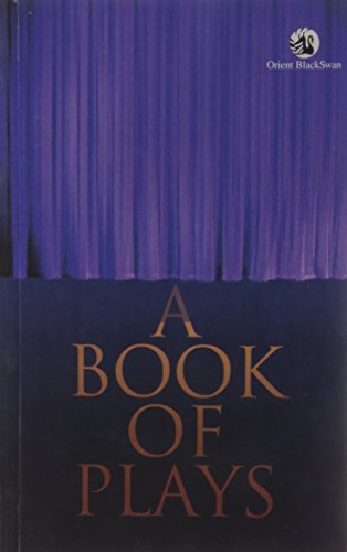 Book of Plays, A: Board Of Studies