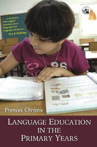 9788125040224: Language Education In The Primary Years