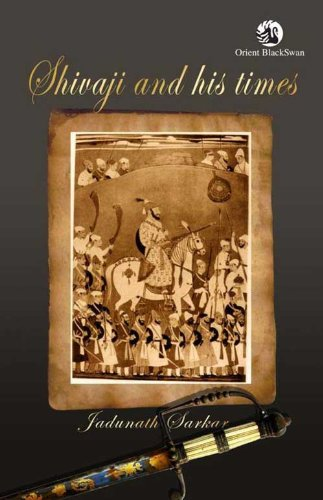 Shivaji And His Times (Rev Edn): Jadunath Sarkar