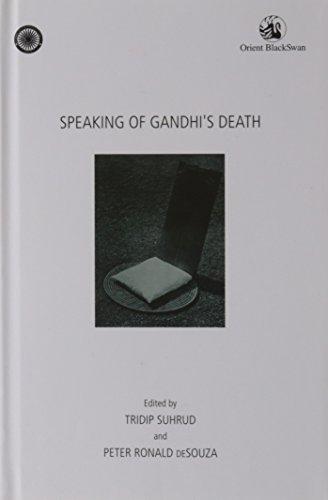 9788125040385: Speaking of Gandhi s Death