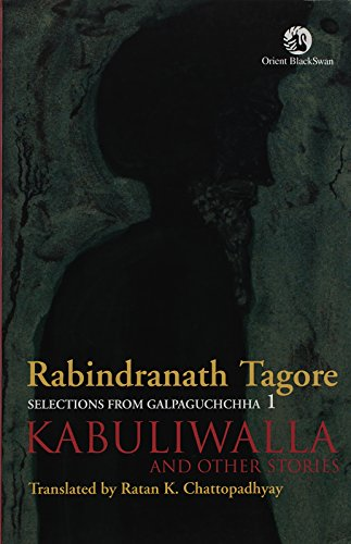Selections from Galpoguchho: 3 Vols: Rabindranath Tagore, Translated