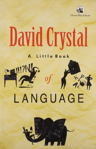 9788125040699: A Little Book of Language