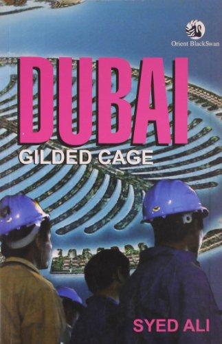 9788125041689: Dubai: Gilded Cage