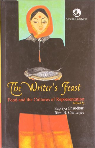 The Writer's Feast: Food and the Cultures