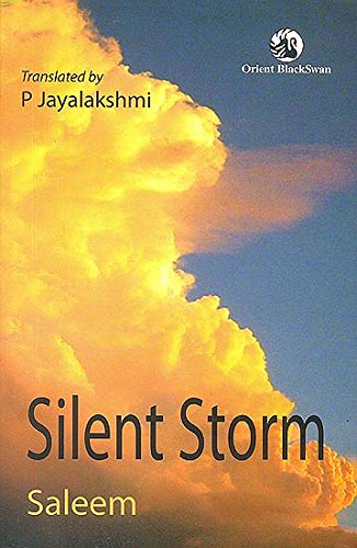 Silent Storm: Saleem (Author) &