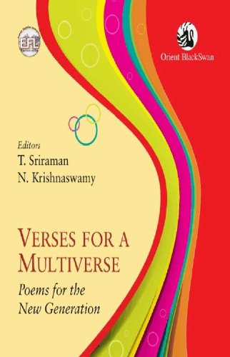 Verses for a Multiverse: Poems for the: T. Sriraman &
