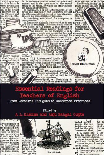 Essential Readings for Teachers of English: From Research Insights to Classroom Practices: ...