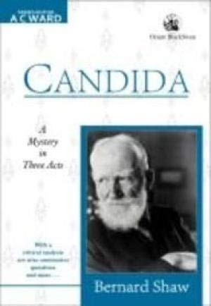 9788125050551: Candida A Mystery in Three Acts (English and Hindi Edition)